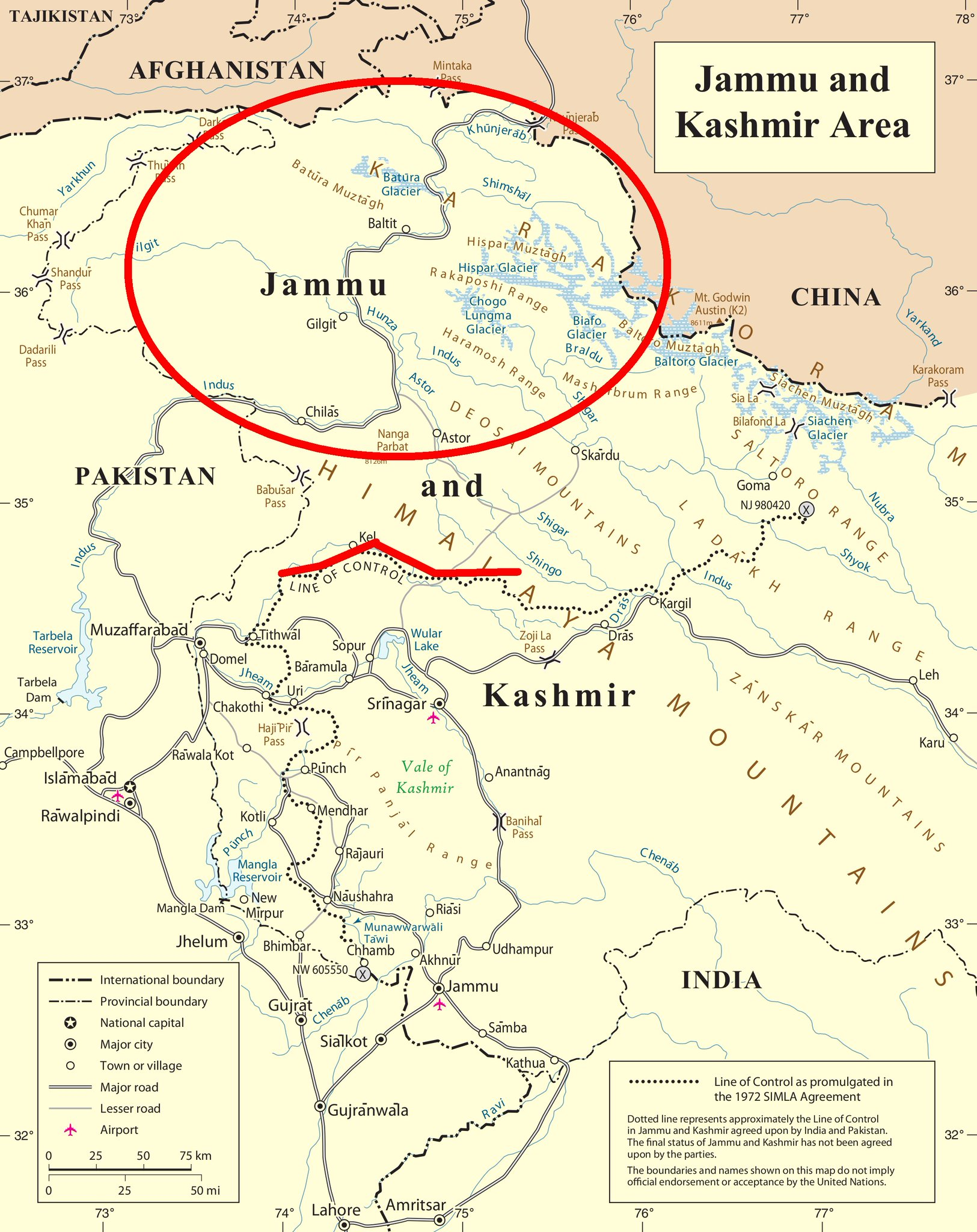 This is a route map of the Karakoram highway (grey). Look at the top, inside the red circle https://t.co/GSguyLtxiq https://t.co/OkiziPLiyX
