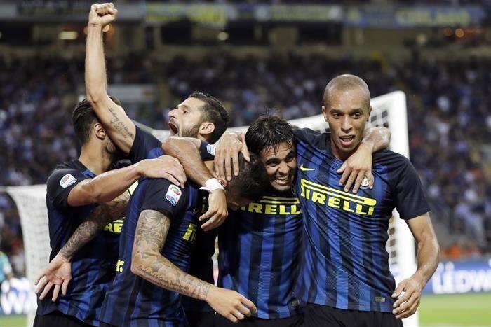 INTER-JUVENTUS Risultato finale 2-1: stupenda partita di Icardi