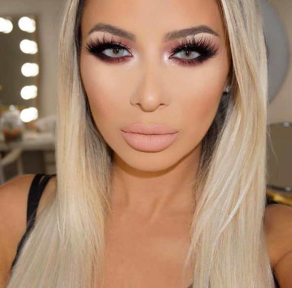 Beauty Works On Twitter For Vanitymakeup Every Day Is Good Hair