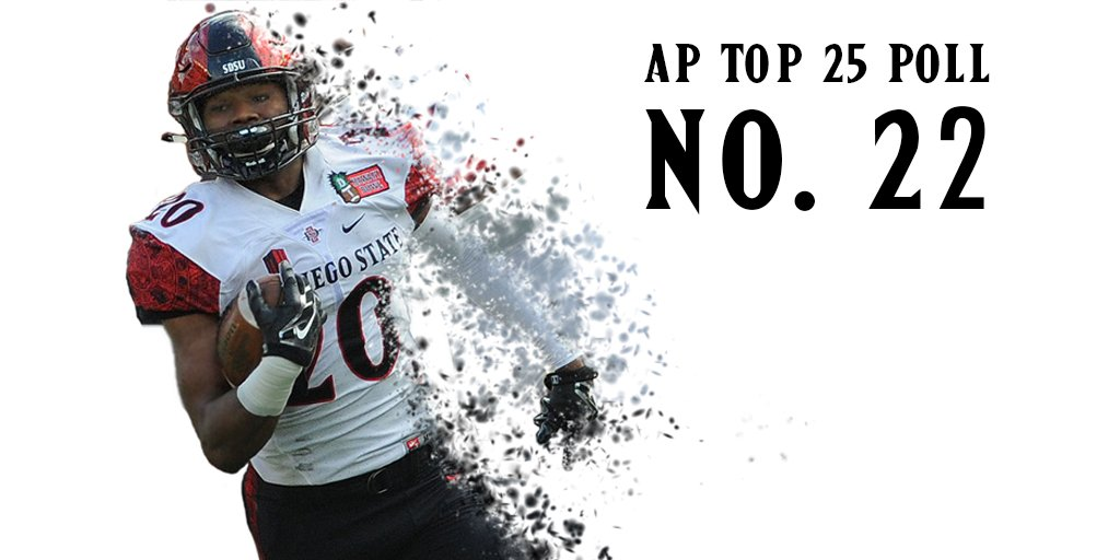 We don't know about you, but we're feeling 22. #AztecFB #Win21 https://t.co/ldx15QwXeT