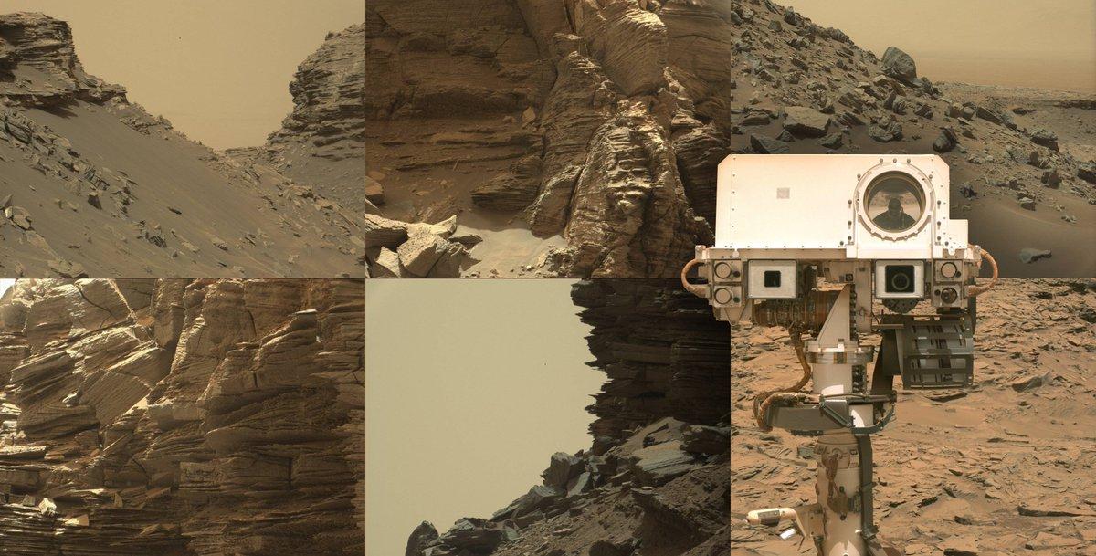 mars rover twitter - photo #39