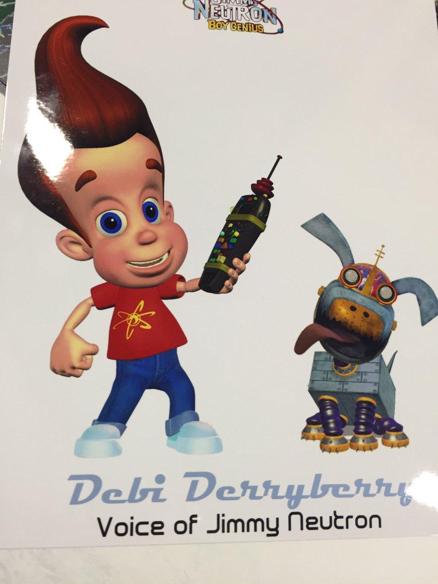 Debi Derryberry on Twitter: