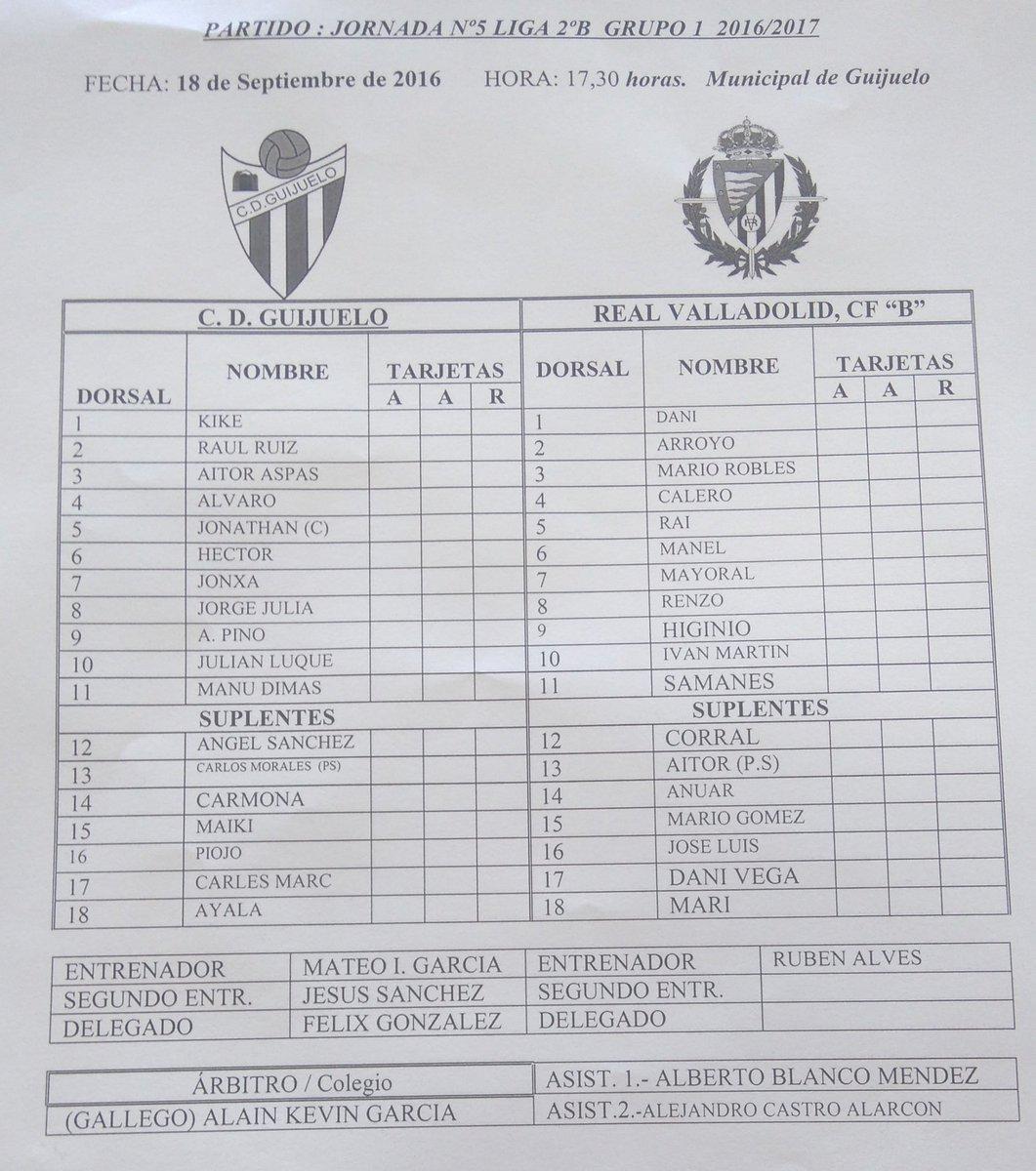 Real Valladolid B - Temporada 2016/17 - 2ª División B Grupo I - Página 5 CspS6x4WEAAt-6O