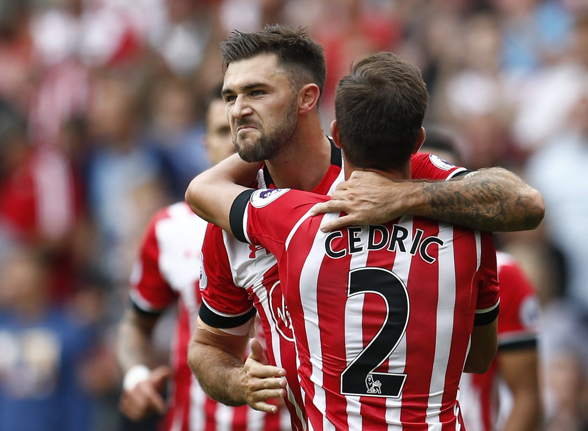 Video: Southampton vs Swansea City