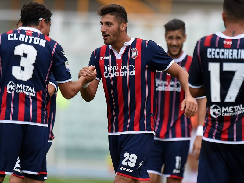 Video: Crotone vs Palermo