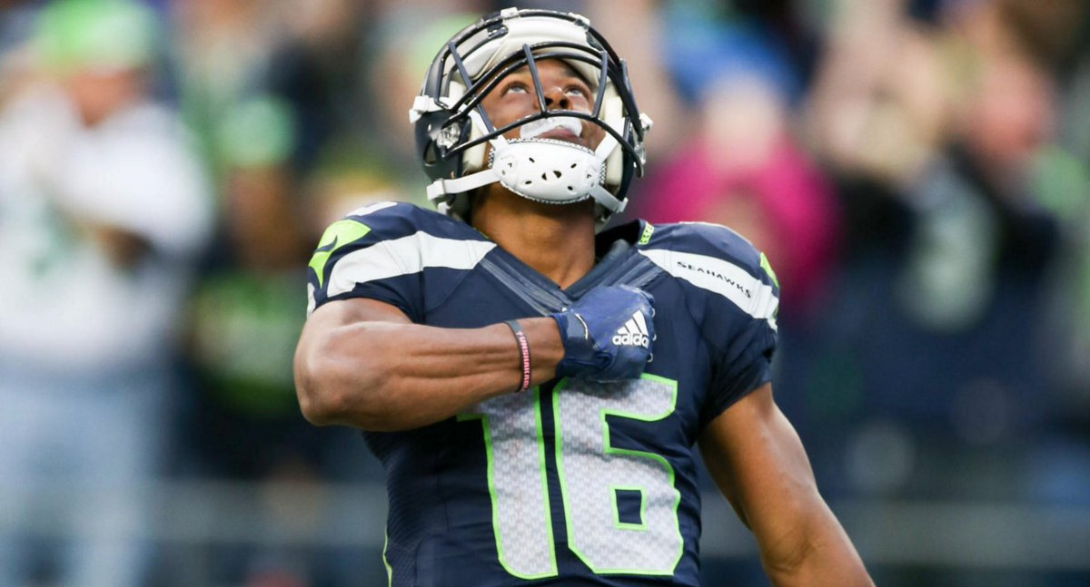 Tyler Lockett On Twitter It Doesn T Matter Where We Play