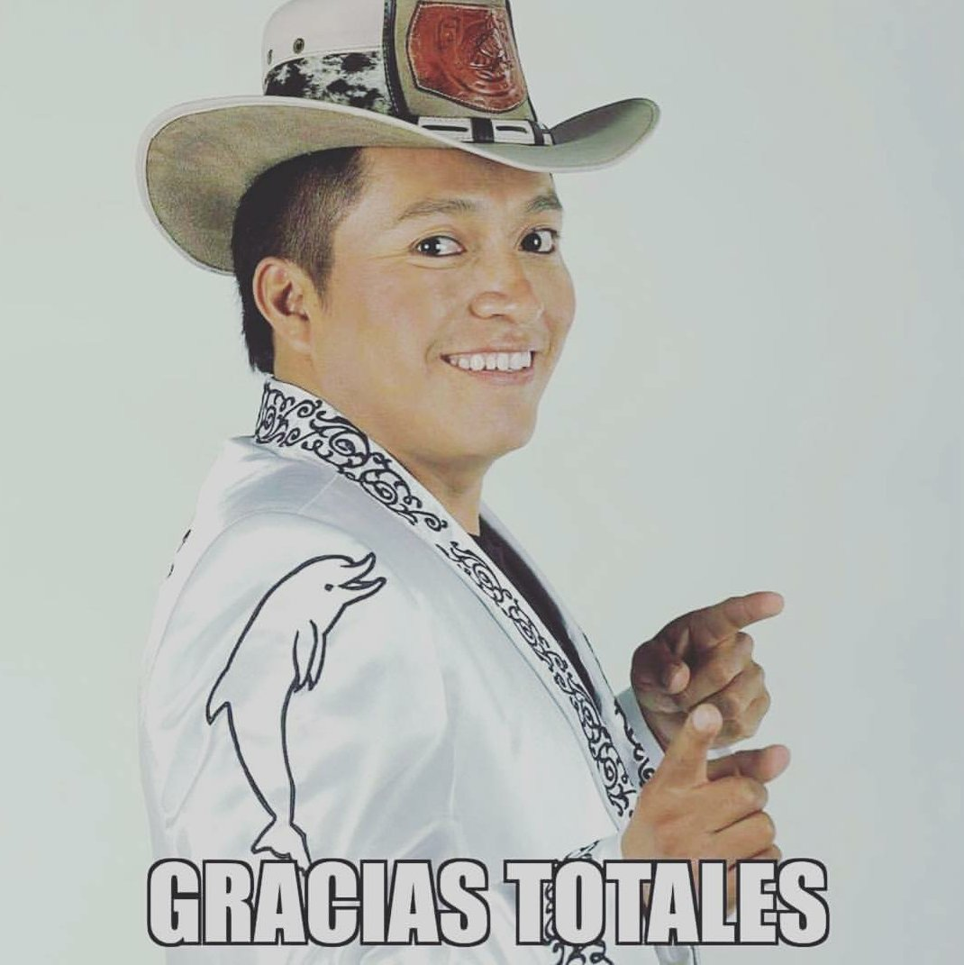 #GraciasTotales https://t.co/eyrc9Znzdu