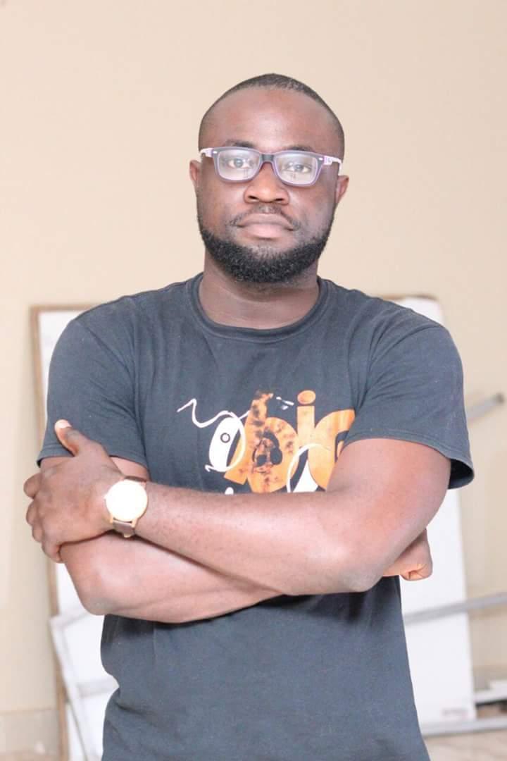 Herbert Kofi Acheampong (@akyherb) is the local lead for the Ghana Volunteer Program @volunteeringh. #volunteeringh https://t.co/xt6VSjUMxB