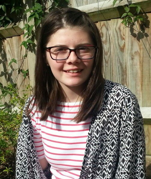 #MISSING: 13 year old Amy Brown from Girvan was staying with family in Ayr. She left this morn & vanished. Seen her? https://t.co/uzBkMnAfKt
