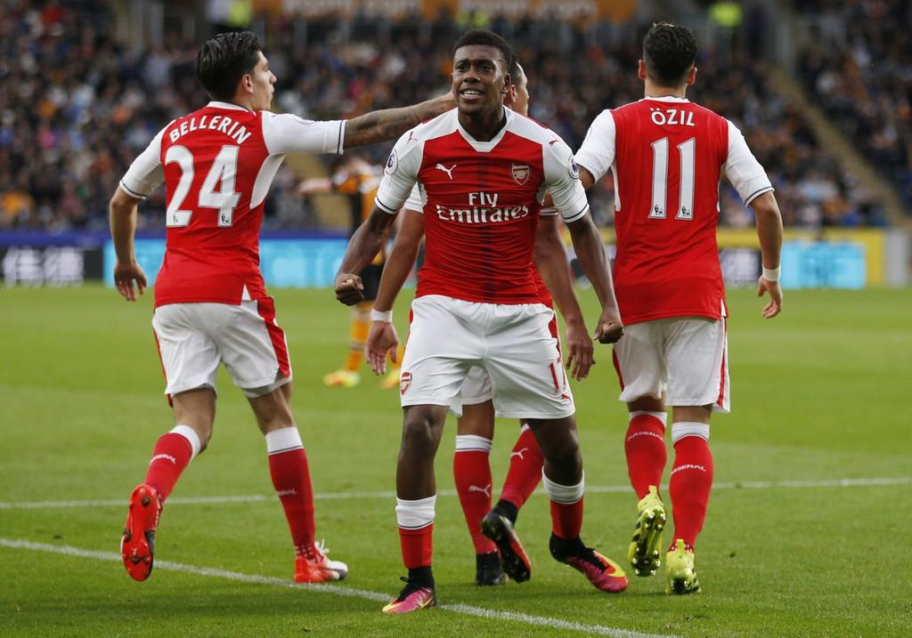 'Thought he would never make it ' – Fans surprised by Arsenal star's form after Hull win
