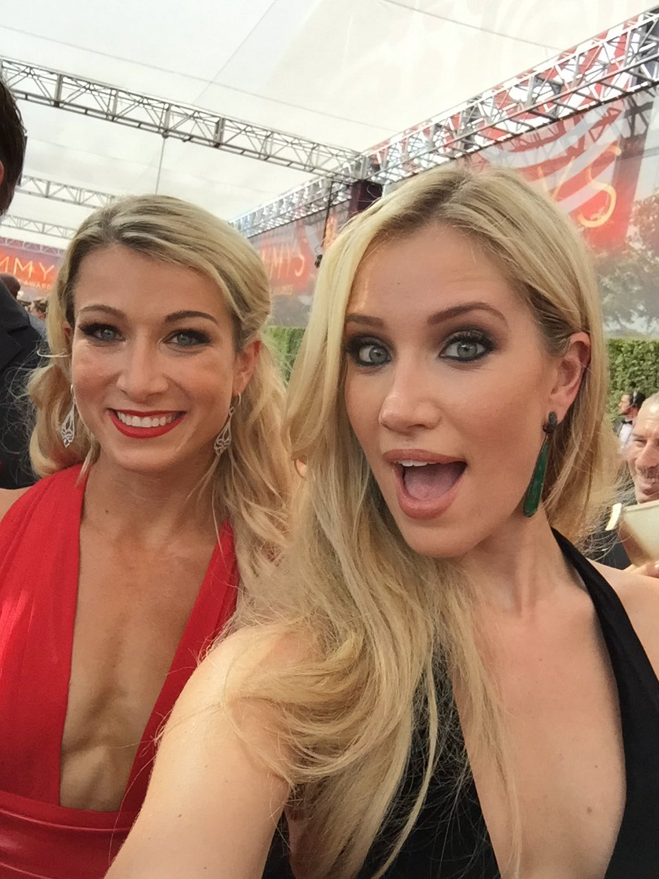 Kristine Leahy On Twitter Quot About To Go Live On Ktla From
