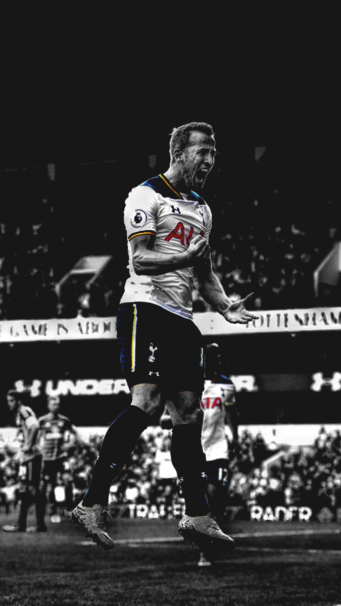 Footy Wallpapers On Twitter Harry Kane IPhone RTs Much Appreciated