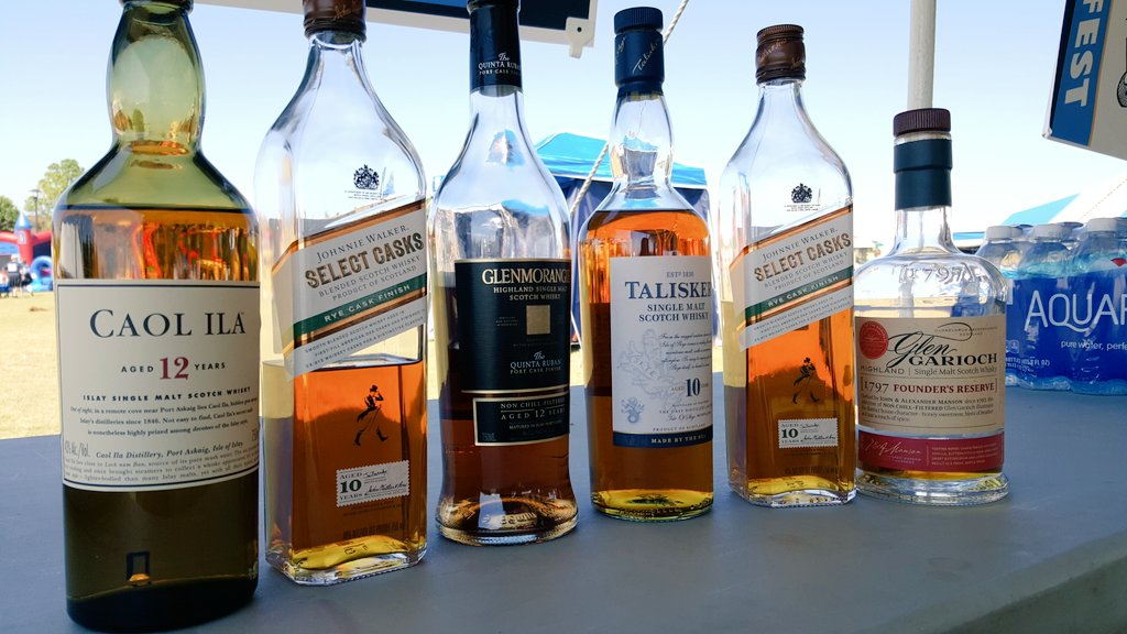 Our final #whisky tasting is in 15 minutes! #SCOTFEST https://t.co/at4t8QUTtt