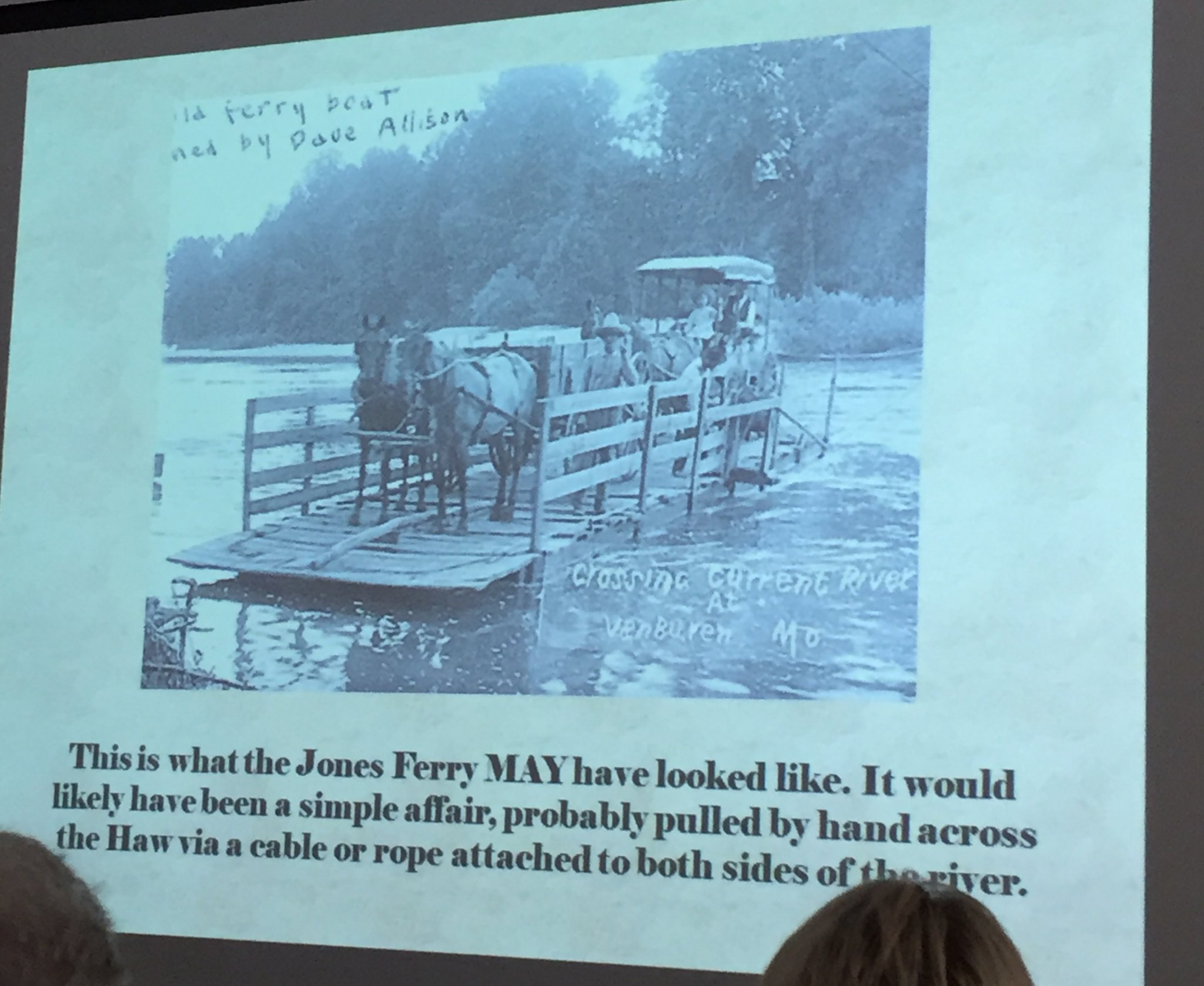 @chpublib Not the actual #jonesferry but what it may have looked like! https://t.co/0CtF2LqR3g