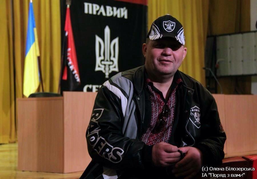 """Ярош не согласен с Порошенко, что украинская армия оборонительная: """"Обществу нужно давать правильные посылы"""" - Цензор.НЕТ 5853"""