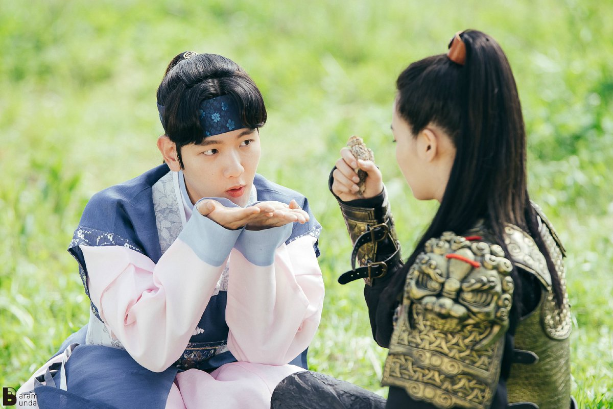 Scarlet Heart Ryeo On Twitter Moonlovers Scarletheartryeo
