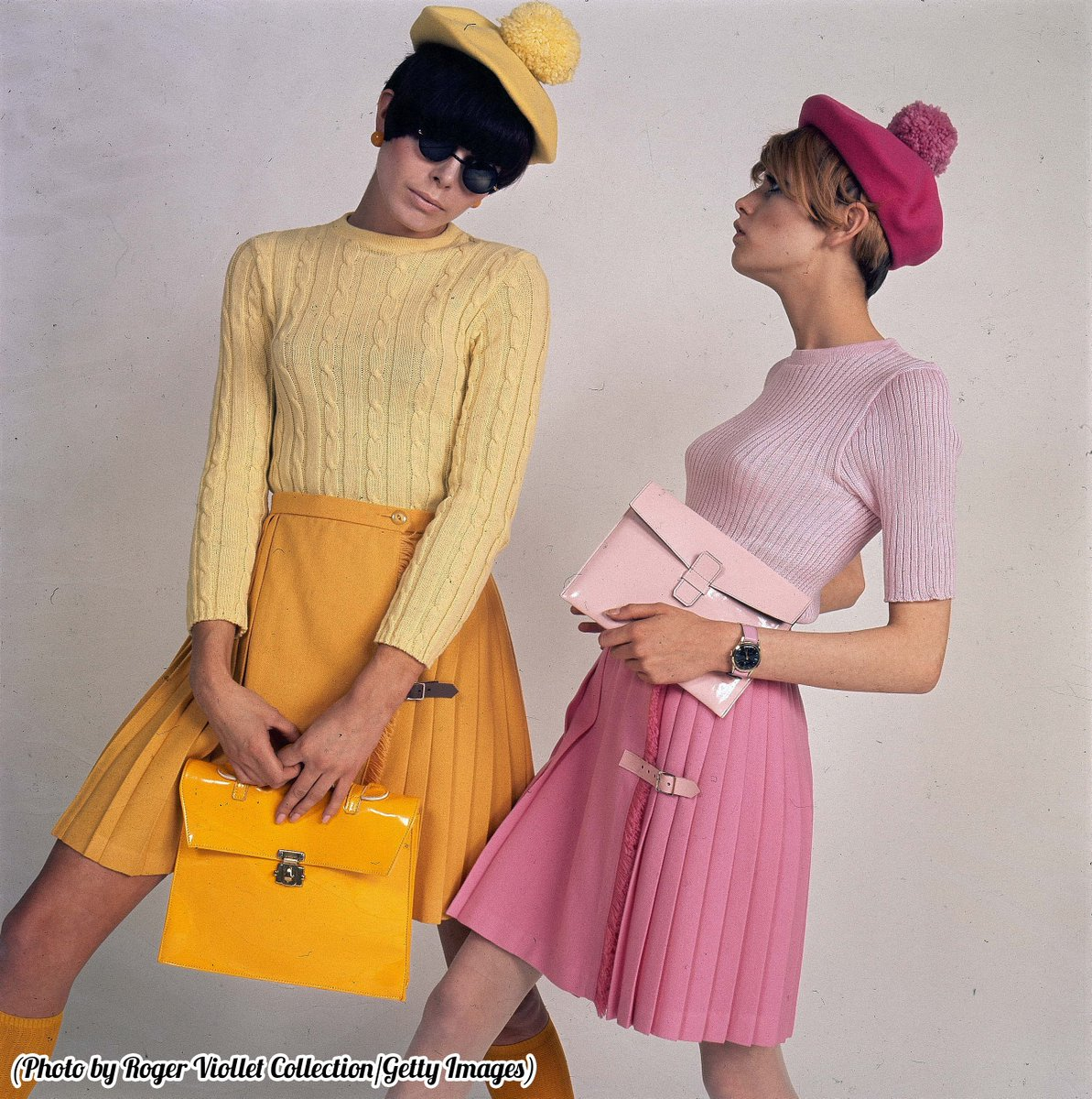 Twiggy  Mid fashion Twiggy