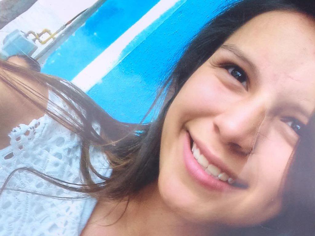 @_LaAlameda's photo on Teresa