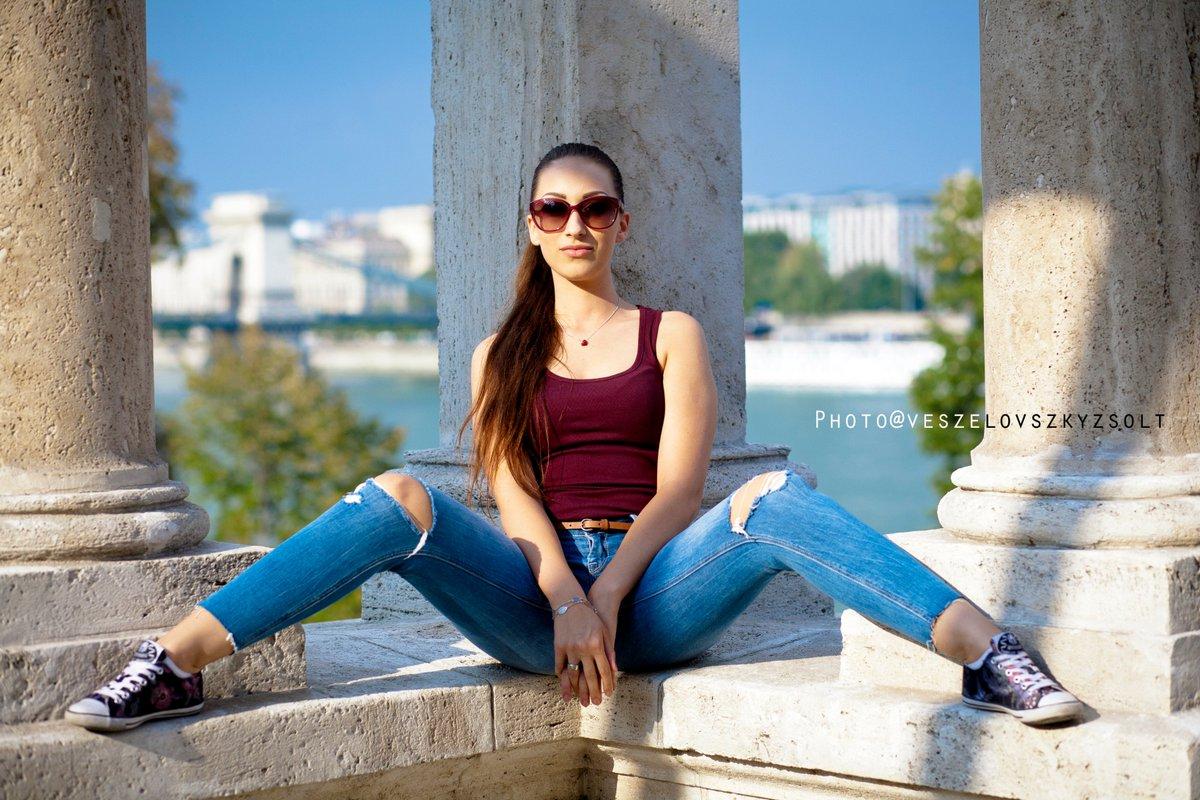 Leyla Bentho Nude Photos 54