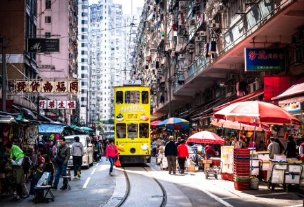 The quirks & perks of living like a local in #HongKong https://t.co/x5L25sDltj https://t.co/9zCcByDTja