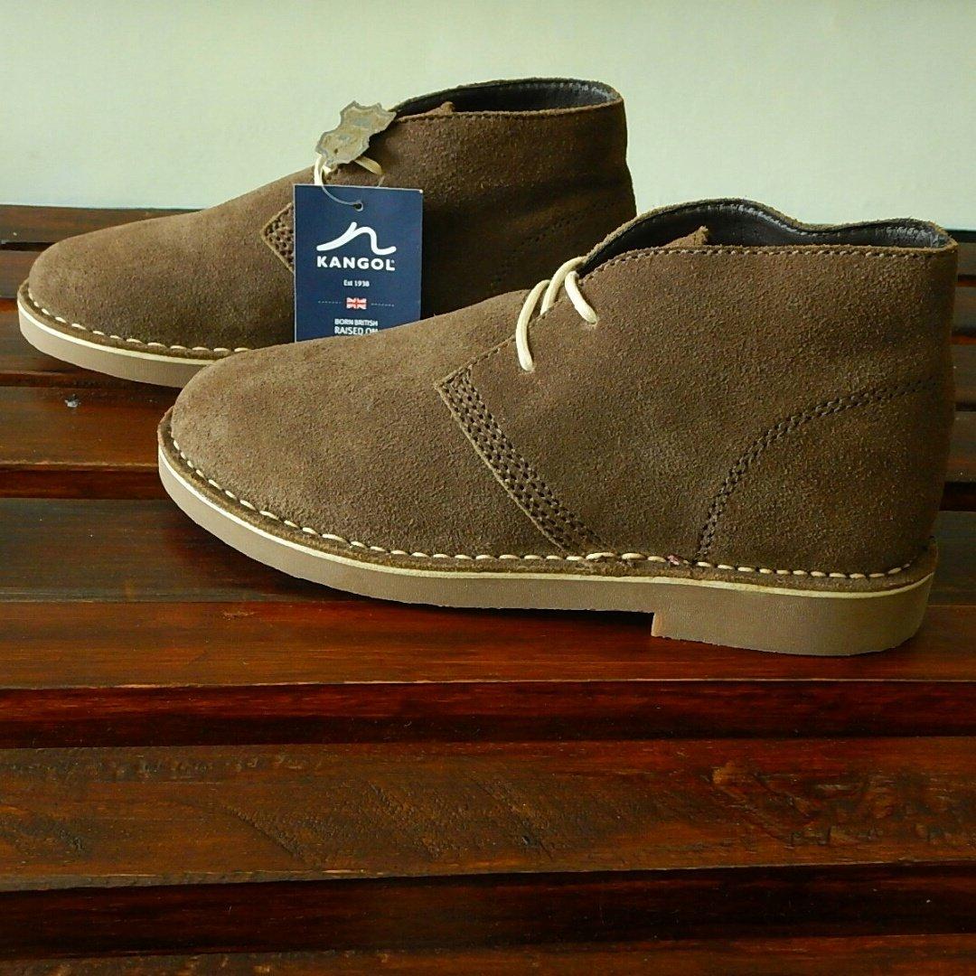 Pegashoes Bandung On Twitter Kangol Desert Boot 61 Kids Size 34
