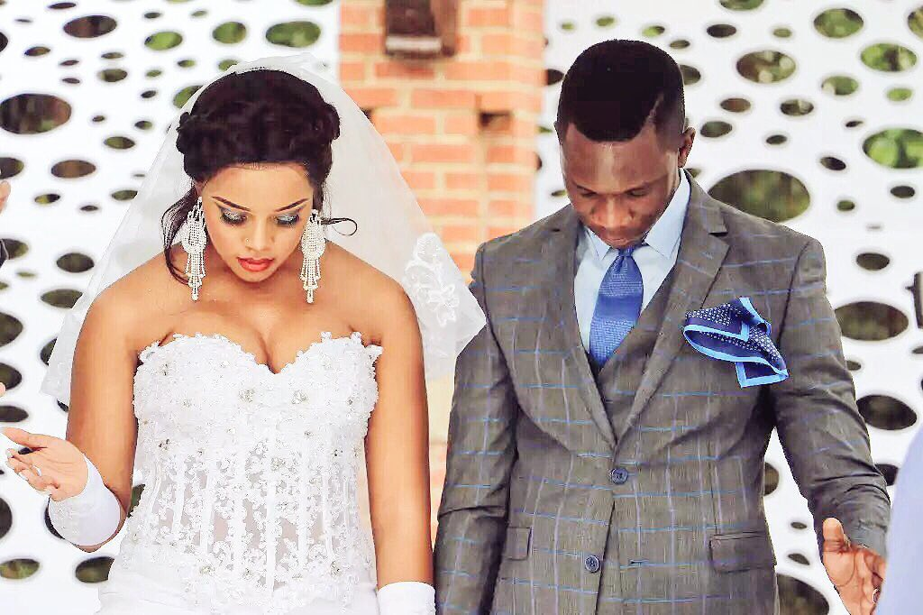 Messenger On Twitter Quot To God Be The Glory Our Wedding