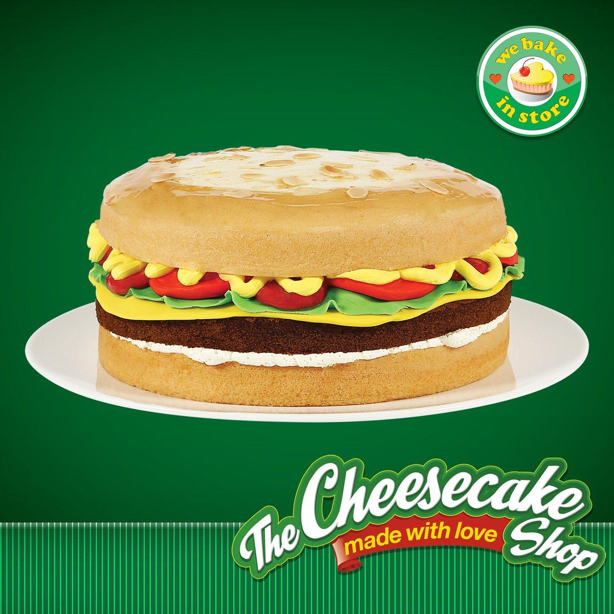 Cheesecake Shop Number Cake Brithday Cake