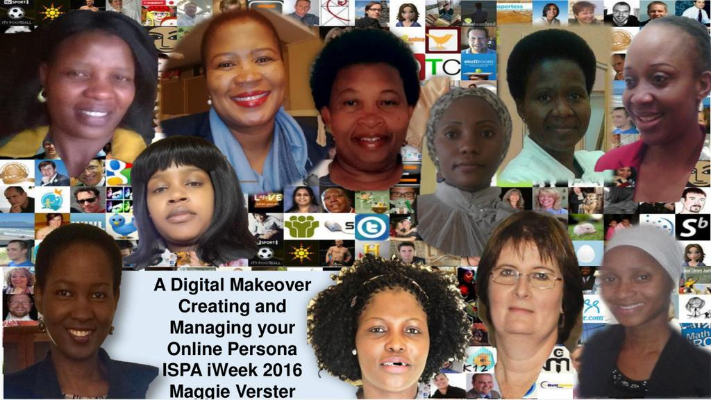 Looking forward to my #ISPASuperTeacher wshop at #iweek2016. This year it is only woman winners jaribaaaaa https://t.co/GVag7T5lFP