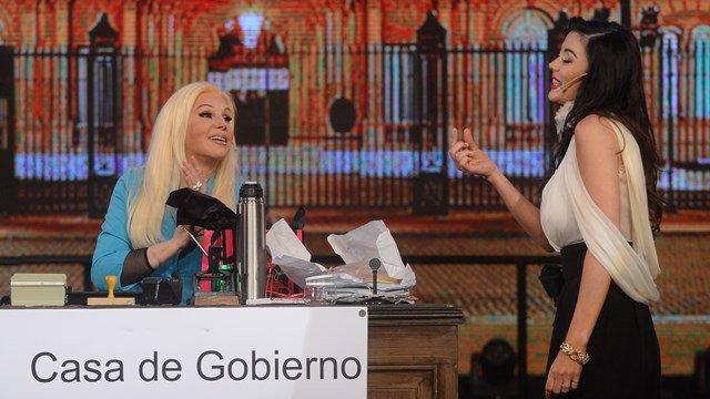 Tkm On Twitter Karina Jelinek Quiso Explicar Su Frase Las