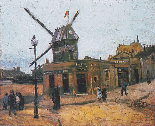 Vincent van Gogh&#39;s works -&gt;  https:// art-art-art.net/gogh/  &nbsp;   #art #painting<br>http://pic.twitter.com/GDRdv6Oi6D