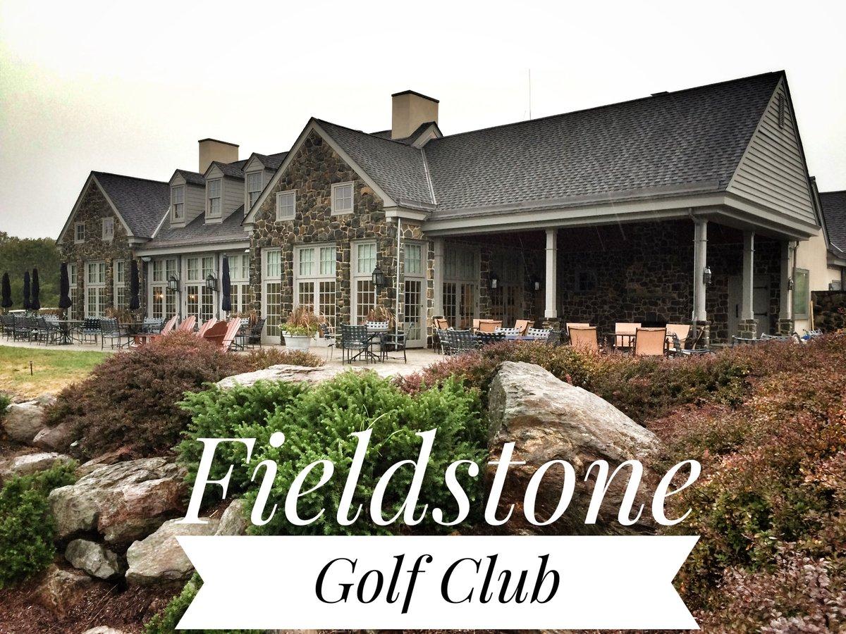 Fieldstone Golf Course : Fieldstone golf club fieldstonegolf twitter
