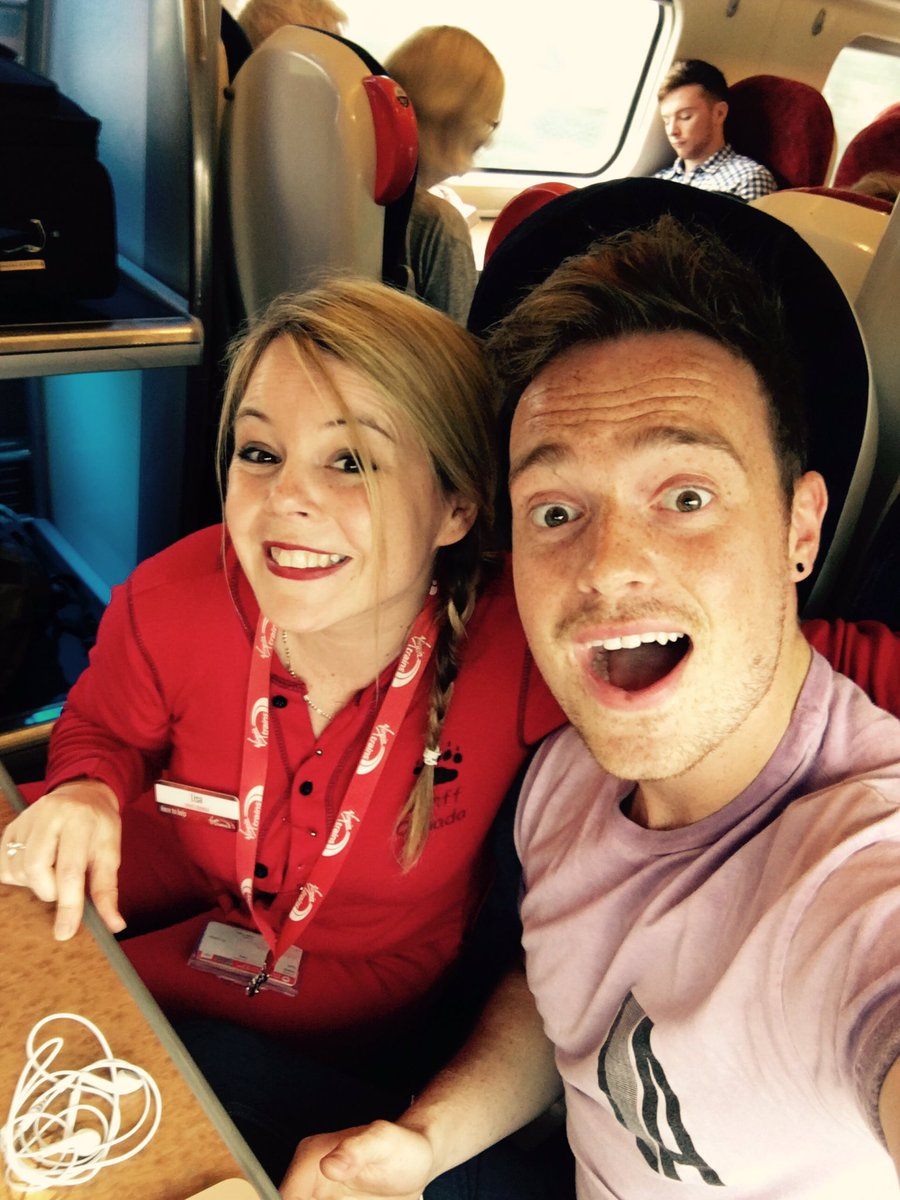 c1df99d1cb9 Virgin Trains on Twitter