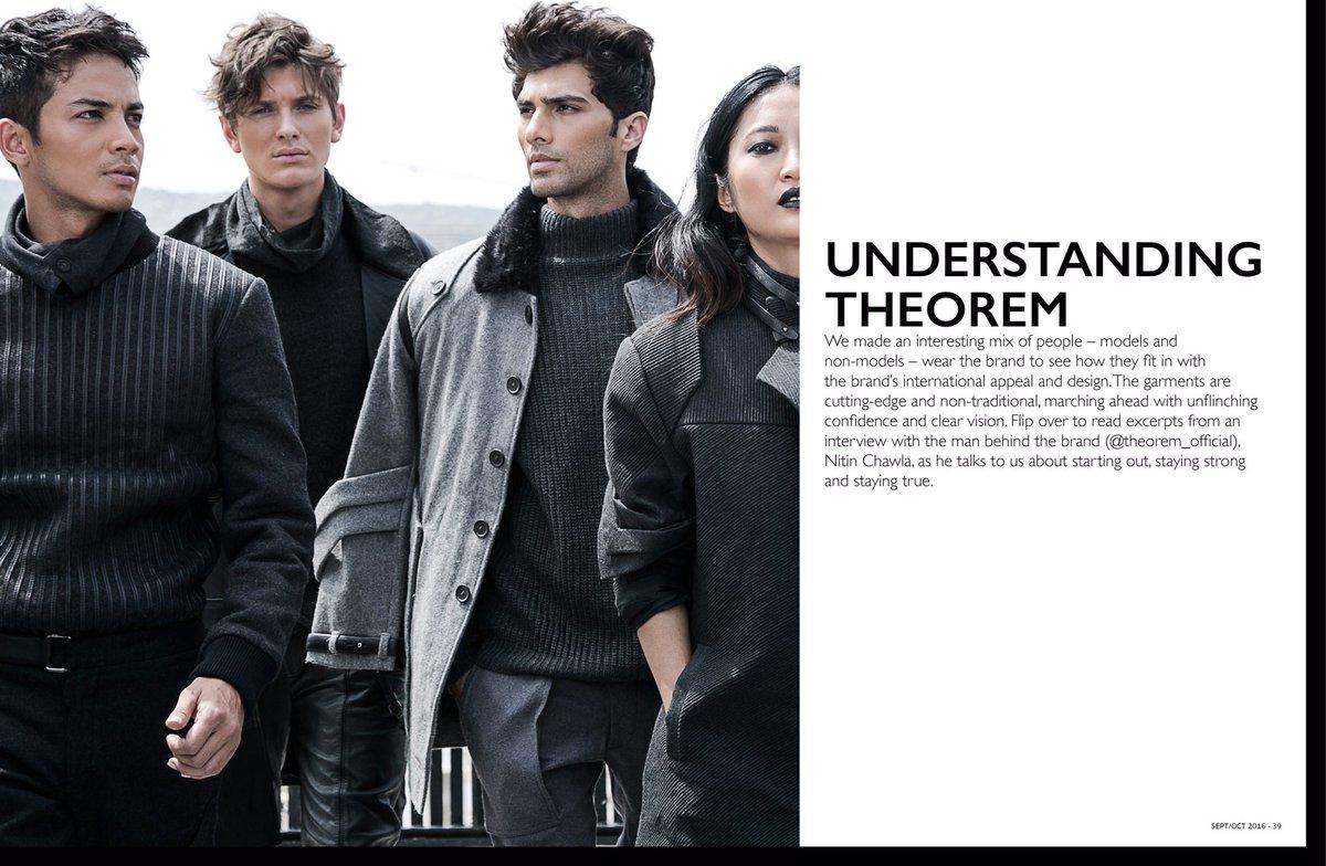 "Theorem featured in StreetStyleSpotlight magazine,Sep/Oct2016 issue"" #InterviewCoverage #Spotlight #BrandPhilosophypic.twitter.com/6KSVgH3rhs"