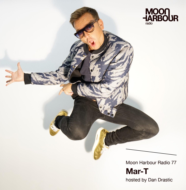 Mar-T Moon Harbour Radio with Dan Drastic