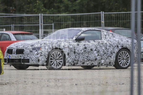 Er komt een nieuwe BMW 8-serie! Zou dit 'm zijn? http://www.autoweek.nl/nieuws/38453/gespot-bmw-8-serie…