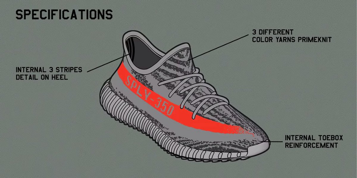 3d0d67291 adidasoriginals officially introduces the YEEZY Boost 350 V2 with this  animated video. http   hypb.st 4y9kt pic.twitter.com o0CcwLpy62