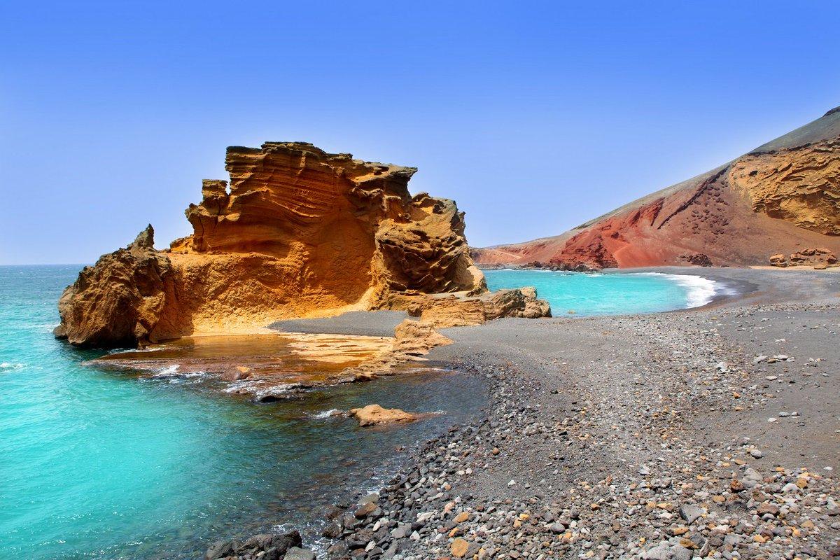 Острова канарские фото