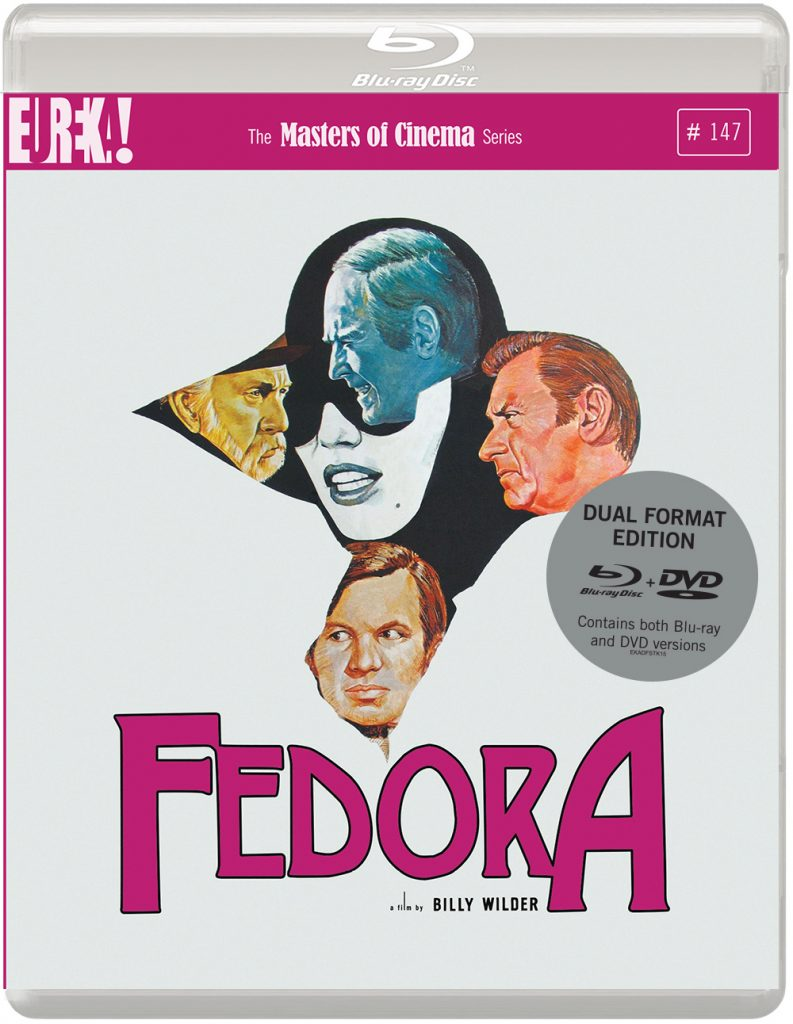We have 3 copies of #FEDORA of Dual Format DVD/Blu-ray. RT to Win! Enter by 260916 https://t.co/a3MMqeUazi https://t.co/Gb5SrfDG4K