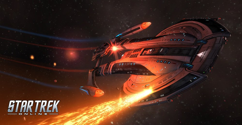 Star Trek Online På Twitter Were Excited To Announce Our Line Of