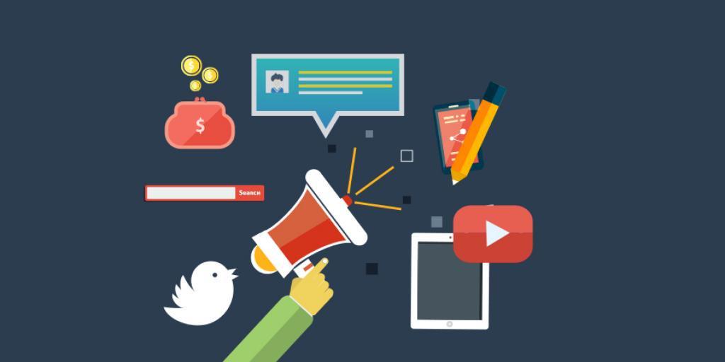 6 Steps To Build A Powerful #DigitalMarketing Strategy https://t.co/dZACUmQ3bF #marketing https://t.co/M0QQRBr9mj
