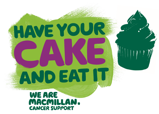 Coffee Morning Macmillan Cancer Support