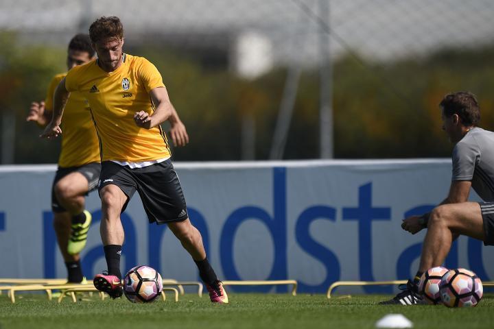 - Il Principino | Claudio Marchisio #8  - Page 10 CsucTIxUMAAV2OP