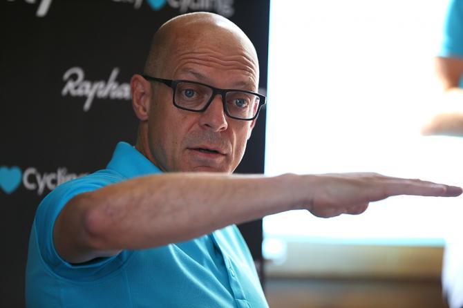 Pursuit of Tour de France glory costs Team Sky their idealism https://t.co/2PR6mWCt6V https://t.co/HsZdHbnPaK