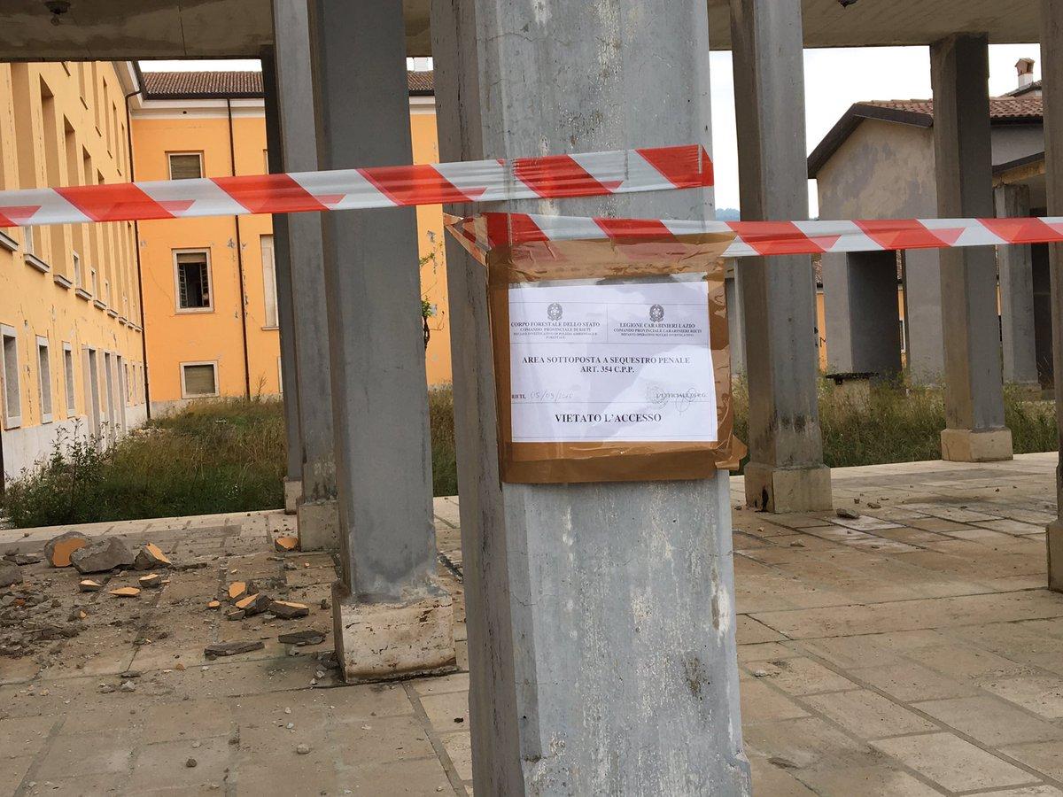 """Terremoto Centro Italia, INGV: """"dopo un mese 11500 repliche"""""""