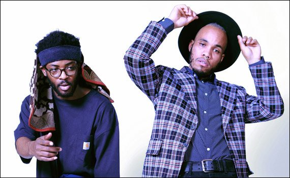"""New music #NxWorries @AndersonPaak @Knxwledge """"Lyk Dis"""" from the album Yes Lawd! (10/21/16) https://t.co/KzGWLmoyNw https://t.co/FdexFMF9Oh"""