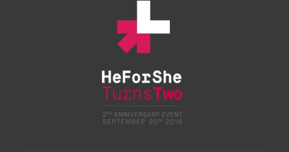 Tomorrow evening we celebrate @UN_Women's #HeForShe, a solidarity movement for #GenderEquality at #MoMA