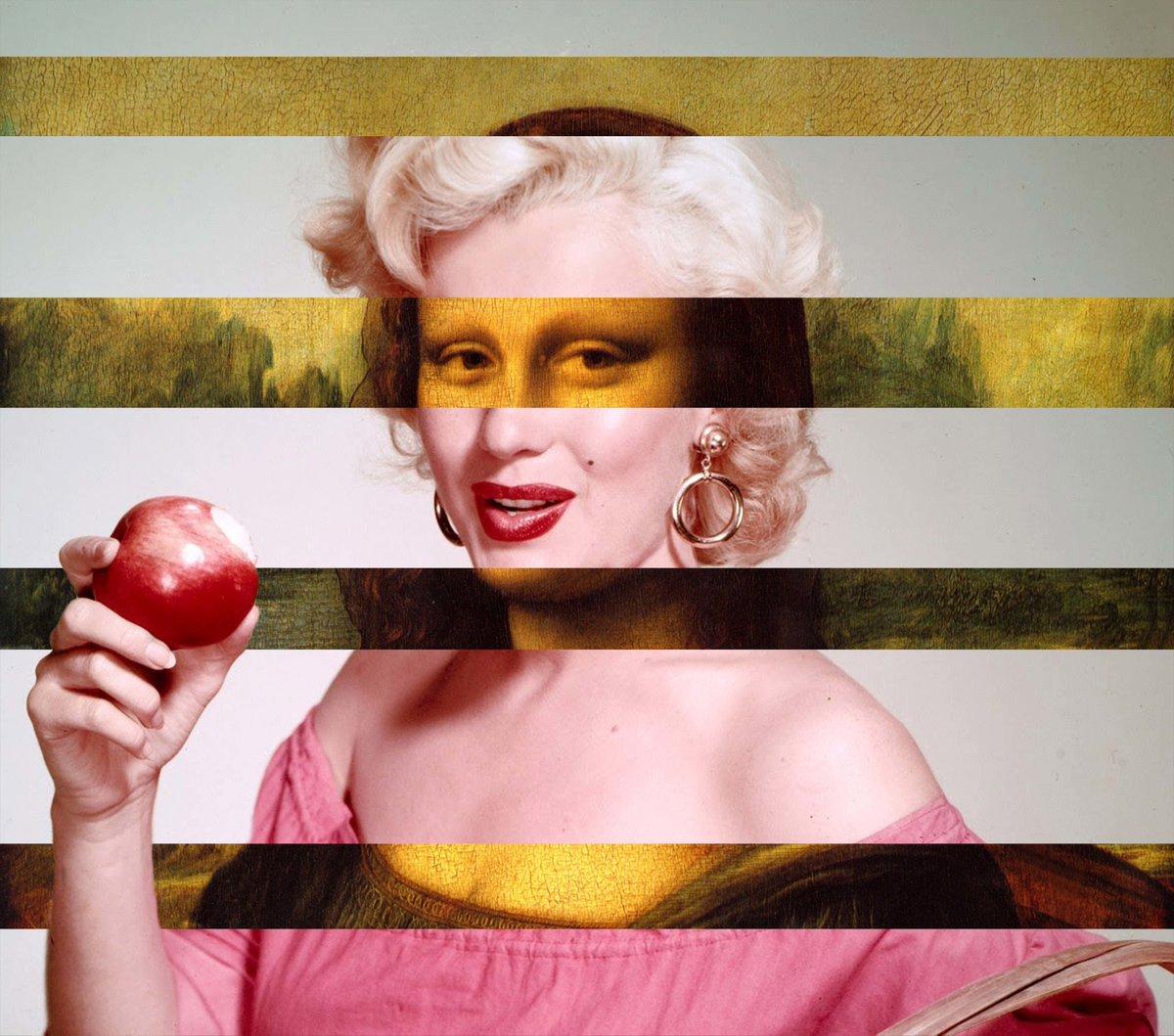 bra Hacked Marilyn Monroe naked photo 2017