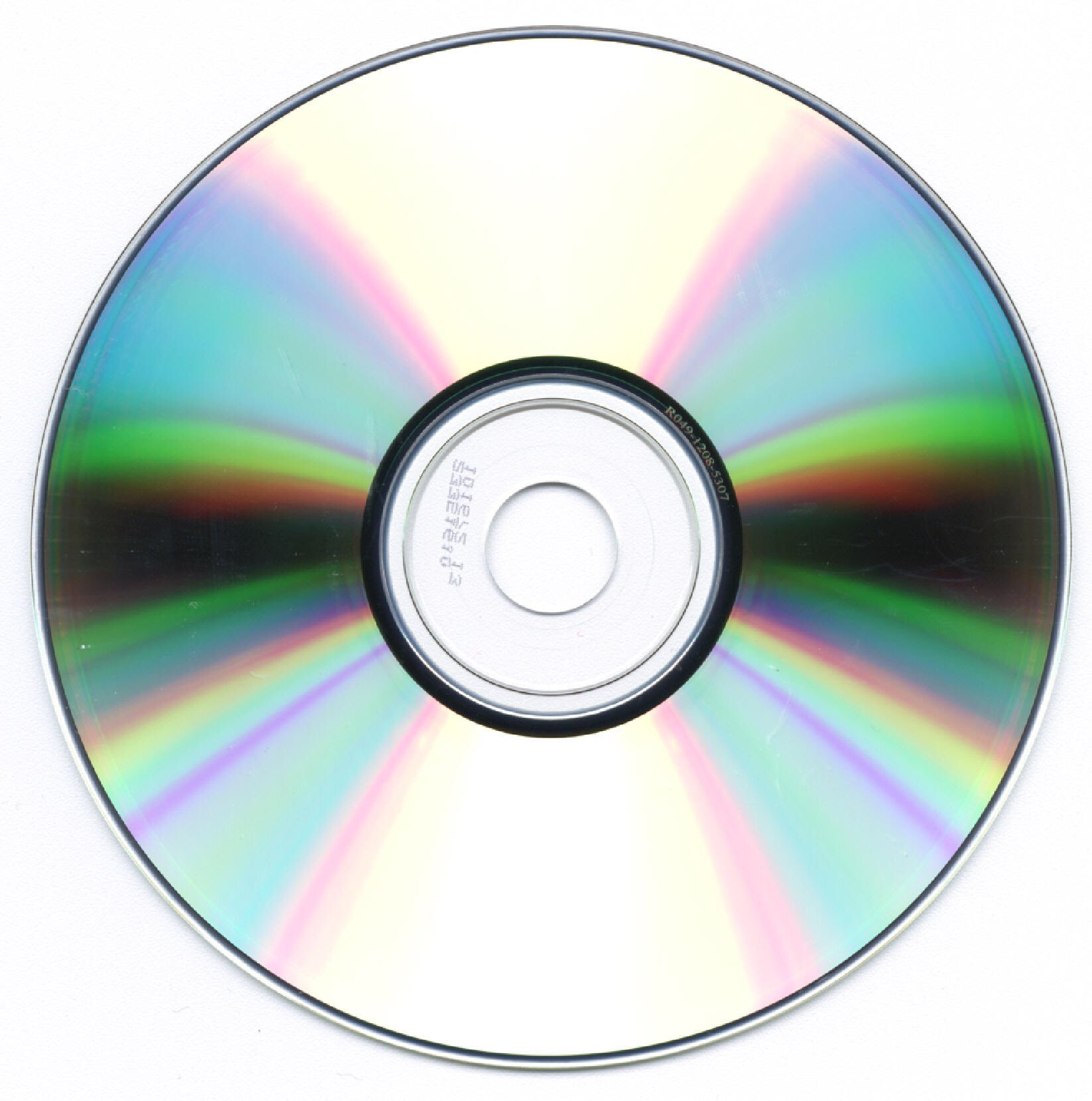 Quanto contiene un CD