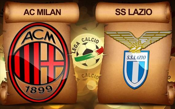 Milan-Lazio: Inzaghi Conferenza Stampa (Serie A 2016/17)