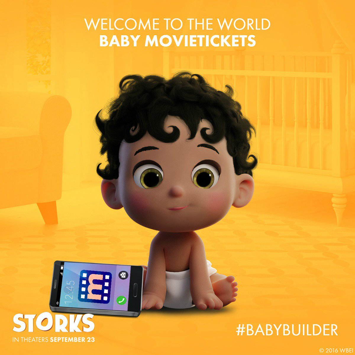 Baby Avatar 2: Have You Created Your Baby Avatar With #storks Baby
